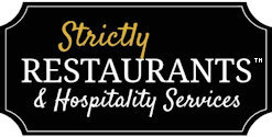 Strictly Restaurants™ - Professional Restaurant Accounting Services